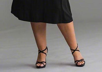 welke jurk past bij een dikke buik figuur