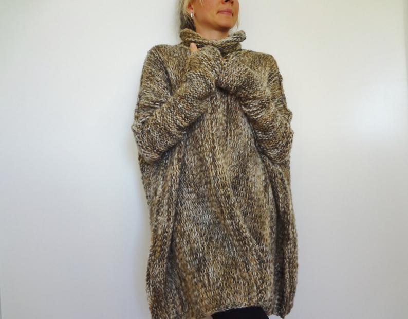 warme trui