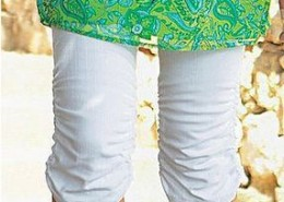 goede lengte broek