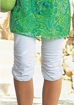 een kortere broek