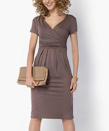 welke jurk voor buikje