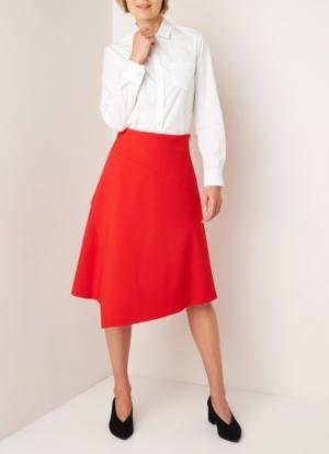 a-symmetrische kleding