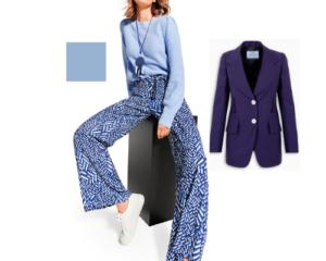 kleurige kleding
