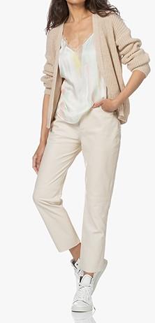 witte kleding